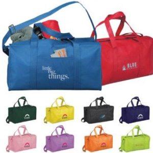 Non-woven Duffel Bag