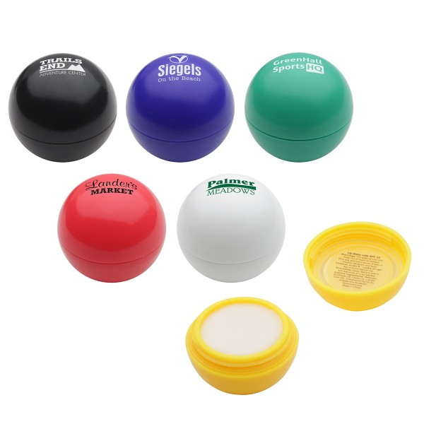 Well-Rounded Lip Balms