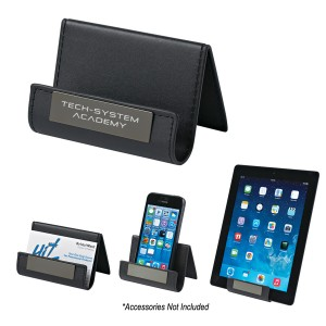 Cell Phone and Tablet Stands