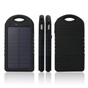 USB Solar Chargers