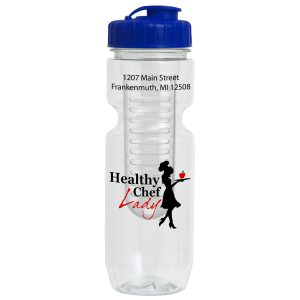22 Oz. Infuser Bottles