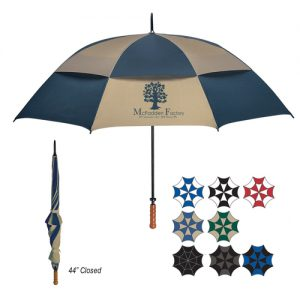"68"" Arc Umbrellas"