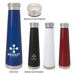 16 Oz. Volcano Bottles