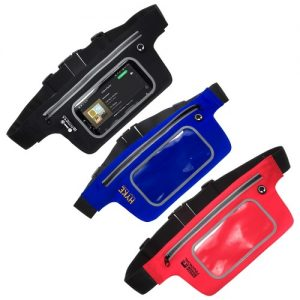 On-The-Move Activity Waist Pack - Group