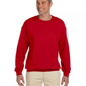 Adult Fleece Crew Necks G180
