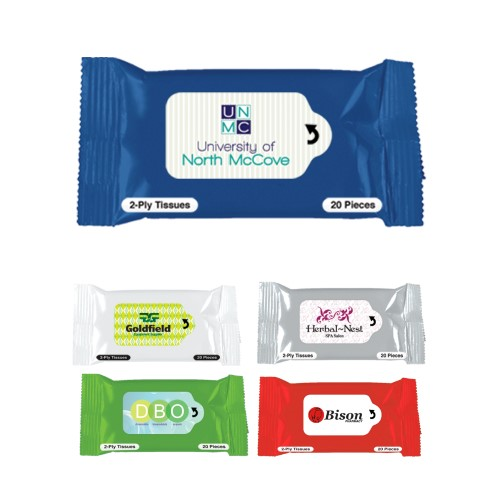 Tissue Packets - Group