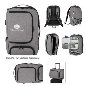 RFID Computer Backpack