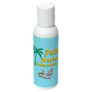 2 Oz Sunscreen Bottle