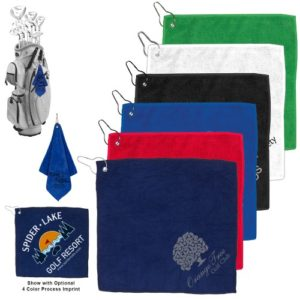 Microfiber Golf Towels