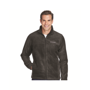 Columbia Full-Zip Fleece